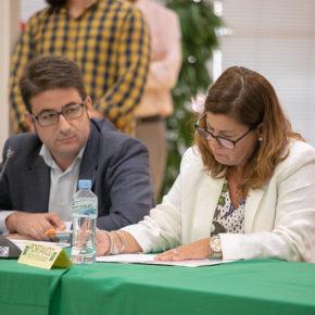 Ciudadanos consigue más fondos del Plan Supera VII para la mejora de instalaciones deportivas en Almadén de la Plata