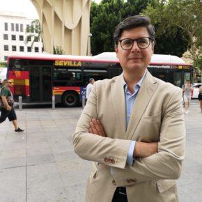 """Ciudadanos lamenta que Espadas """"repita el error del Plan Centro"""" y anuncie el cierre al tráfico """"sin consenso vecinal"""""""