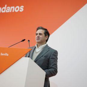 """Mayo: """"Montero puede demostrar su compromiso con Sevilla evitando la disolución de la Zona Franca"""""""