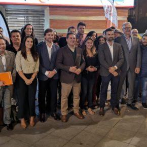 """Cambronero: """"Es necesario que los votantes moderados se movilicen el 10N para que podamos poner Sevilla en marcha"""""""