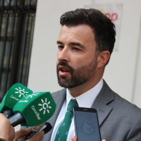 """Cambronero: """"Ciudadanos es el único partido capaz de garantizar la puesta en marcha de un Gobierno el 11N"""""""