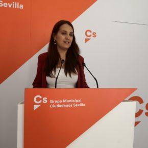 """Ciudadanos alerta de la supresión """"injustificada"""" de las ayudas a las asociaciones de mujeres"""