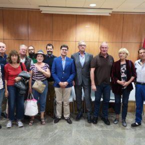 Ciudadanos aplaude que el Pleno haya aprobado la limitación del ruido en la calle del Infierno durante la Feria
