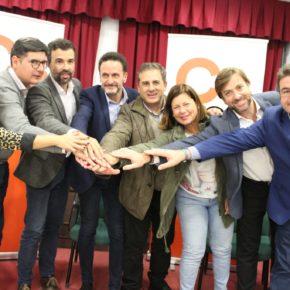 """Bal: """"El 10-N tenemos que convertir el hartazgo en esperanza y votar como lo que somos: españoles y ciudadanos"""""""