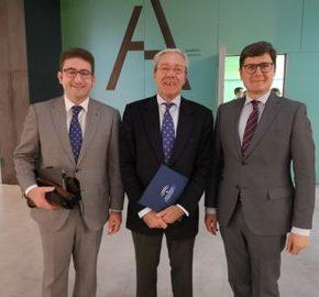 """Ciudadanos celebra el respaldo de la Junta para convertir la Cartuja en """"un referente de la sostenibilidad"""""""