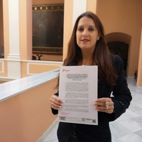 """Ciudadanos propone la distribución de """"un botón antiacoso"""" como protección ante las agresiones sexuales"""