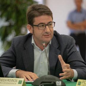Ciudadanos critica la parcialidad del gobierno socialista de Palomares del Río en la difusión de Pleno del pasado 27N