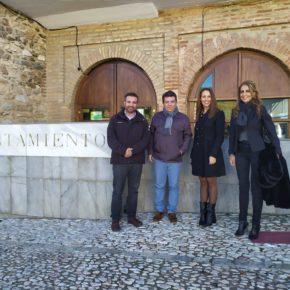 Ciudadanos pone en valor el trabajo de los equipos de gobierno en Almadén de la Plata y Alcalá de Guadaíra