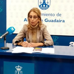 Ciudadanos impulsa un Plan de Comercio Seguro en Alcalá de Guadaíra