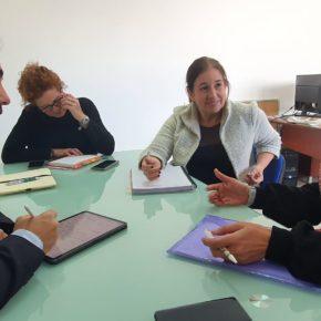 Ciudadanos apuesta por la moda sostenible para potenciar la economía circular en Bormujos