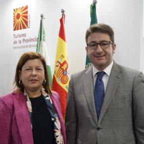 Ciudadanos apuesta por la colaboración público-privada para diversificar la oferta turística del destino Sevilla
