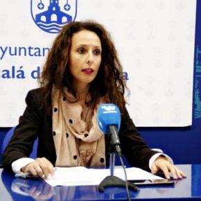 Ciudadanos defiende el turismo como elemento de desarrollo económico en Alcalá de Guadaíra