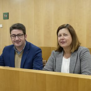 Ciudadanos obtiene el apoyo mayoritario del Pleno de Diputación para la creación de un registro de comercios para relevo generacional