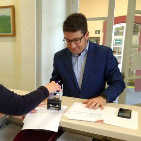 Ciudadanos exige a la Diputación medidas concretas para la recuperación y conservación del patrimonio histórico artístico