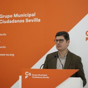 """Ciudadanos propone """"un protocolo de protección"""" para los empleados públicos que denuncien casos de corrupción"""