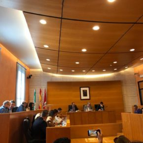 El Pleno de Dos Hermanas aprueba por mayoría la moción de Ciudadanos de una Ciudad Libre de Plusvalía Mortis Causa