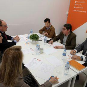 """Ciudadanos advierte del """"rechazo de los comerciantes"""" al Plan Centro ante """"la falta de alternativas de movilidad"""""""