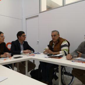 """Ciudadanos pide """"libre acceso en grandes eventos"""" para los vehículos de apoyo de las personas con movilidad reducida"""