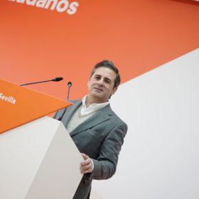 Ciudadanos Espartinas plantea que el ayuntamiento realice un suministro domiciliario gratuito de mascarillas