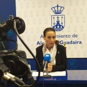 Ciudadanos advierte que la lentitud del Gobierno Central pone en riesgo la llegada de 260.000 euros fondos sociales a Alcalá de Guadaíra