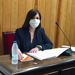 Ciudadanos desbloquea el Presupuesto de Mairena del Aljarafe a cambio de una serie de medidas económicas y sociales