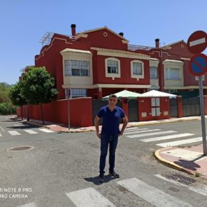 Ciudadanos Bollullos reclama medidas efectivas contra la ocupación ilegal de viviendas durante el confinamiento