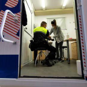 Ciudadanos impulsa en Bormujos la realización del test de Covid-19 al personal del Ayuntamiento