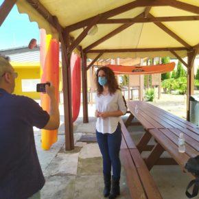Ciudadanos impulsa la reactivación del Centro de Educación para el Turismo Sostenible de Alcalá de Guadaíra