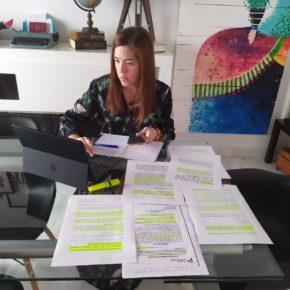 Ciudadanos propone un paquete de medidas fiscales en el Ayuntamiento de San Juan de Aznalfarache