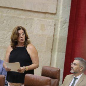 """Ciudadanos Sevilla aplaude la tarjeta monedero de la Junta como una """"ayuda esencial"""" ante el incremento de la pobreza en la provincia"""