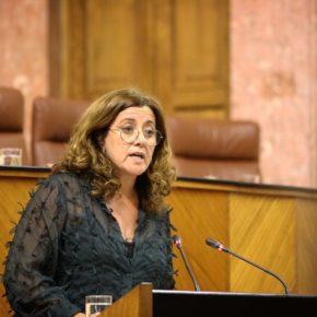 """Hormigo: """"Ciudadanos ha hecho del gobierno andaluz el mejor aliado de los autónomos y pymes sevillanas"""""""