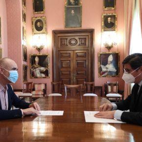 """Ciudadanos ofrece a Muñoz """"más de 30 medidas para reactivar el turismo"""" y """"recuperar a Sevilla como destino de primer nivel"""""""