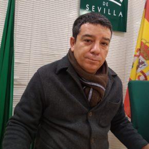 """El alcalde de Almadén de la Plata defiende la gestión """"limpia y transparente"""" en el primer año de mandato de Ciudadanos"""