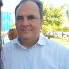 Ciudadanos valora el compromiso de la Junta con la Educación de Alcalá de Guadaíra al culminar las obras del CEIP Rodríguez Almodóvar