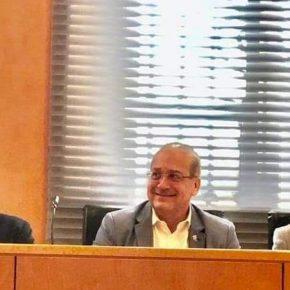 Ciudadanos Dos Hermanas exige a Toscano saber si se acogerá al Plan Aire de la Junta de Andalucía