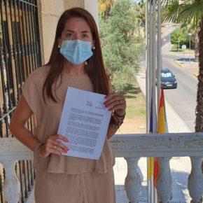 Ciudadanos logra el apoyo unánime del Pleno de San Juan de Aznalfarache para que el Gobierno otorgue mayor autonomía fiscal a los ayuntamientos