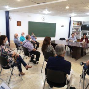 """Ciudadanos alerta de que los problemas de inseguridad se han """"cronificado"""" en la Macarena y pide """"más dotación policial"""""""