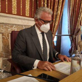 """Ciudadanos llevará al Pleno la """"protección patrimonial"""" del adoquín de Gerena y su inclusión en los planes especiales"""
