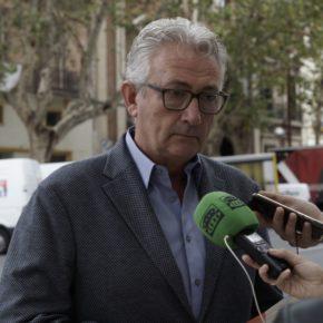 """Ciudadanos reclama el """"traslado definitivo"""" del mercadillo de la Plaza del Duque a """"una nueva ubicación de consenso"""""""