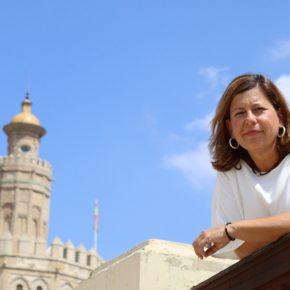 """Santa María: """"Desde Cs animamos a conocer los recursos turísticos de la provincia de Sevilla para afrontar la crisis que atraviesa el sector"""""""