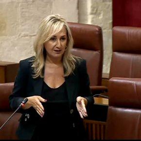 """Ciudadanos defiende que la nueva EDAR de El Copero será el mejor ejemplo de la """"revolución verde"""" del nuevo gobierno andaluz"""