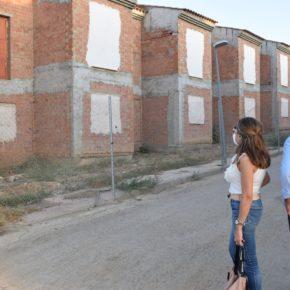 Ciudadanos Cantillana propone un Plan Municipal contra al Okupación Ilegal de Viviendas