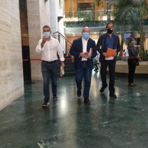 Ciudadanos Dos Hermanas propone aprovechar la eliminación temporal del techo de gasto para impulsar medidas en favor de los colectivos más afectados por la crisis