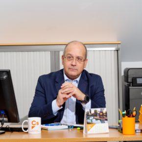 Ciudadanos pedirá al Pleno de Dos Hermanas la adhesión del municipio a la red Ciudades Amigables con Personas Mayores