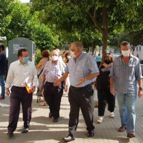 """Ciudadanos denuncia """"un retraso de más de 15 años"""" en la conclusión de las obras del Centro Cívico Hogar San Fernando"""