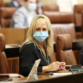 """Llopis: """"El impulso que el gobierno de Ciudadanos ha dado a las obras del hospital militar ampliará la capacidad asistencial en Sevilla en esta nueva ola de la pandemia"""""""