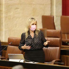 """Llopis: """"La inminente apertura de la nueva sede judicial de Lebrija es otro ejemplo de la apuesta firme de Ciudadanos por mejorar la prestación de la Justicia en Sevilla"""""""