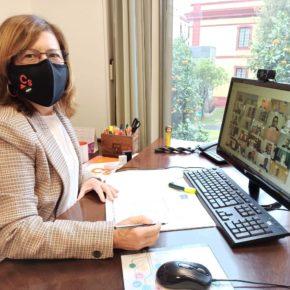 Ciudadanos obtiene el apoyo unánime del pleno de Diputación de Sevilla para crear líneas de ayuda para los artesanos de la provincia