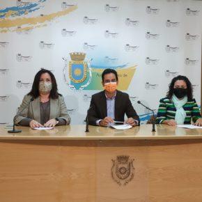 """Ciudadanos Écija apoya """"sin fisuras"""" a autónomos y comerciantes presentando un paquete de """"medidas naranjas"""" para que el Ayuntamiento las lleve a cabo """"de manera urgente"""""""