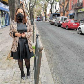 """Ciudadanos reclama obras en el pavimento de Afán de Ribera para """"evitar la acumulación de agua estancada y malos olores"""""""